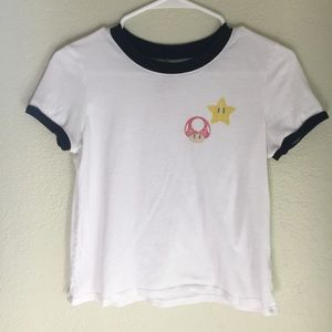 Other - Mario T-shirt